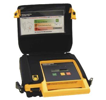 Дефибрилатор LP500 AED