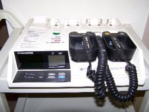 Дефибрилатор Physio Control LifePak 10